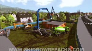 Construction Simulator Gold Edition SKIDROW