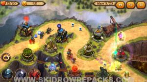 Download Evil Defenders