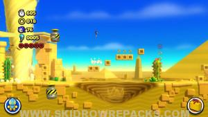 Download Sonic Lost World