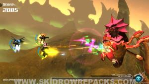 Download Stardust Galaxy Warriors