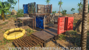 Download Stranded Deep Experimental HOTFIX 0.05 E7