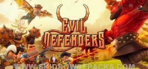 Evil Defenders Full Version
