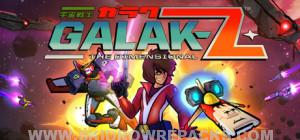 GALAK-Z Full Version