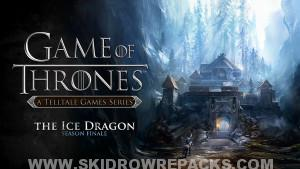 Game of Thrones Episode 6 The Ice Dragon CODEX