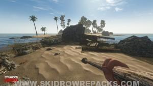 Stranded Deep Experimental HOTFIX 0.05.E4 Full Version