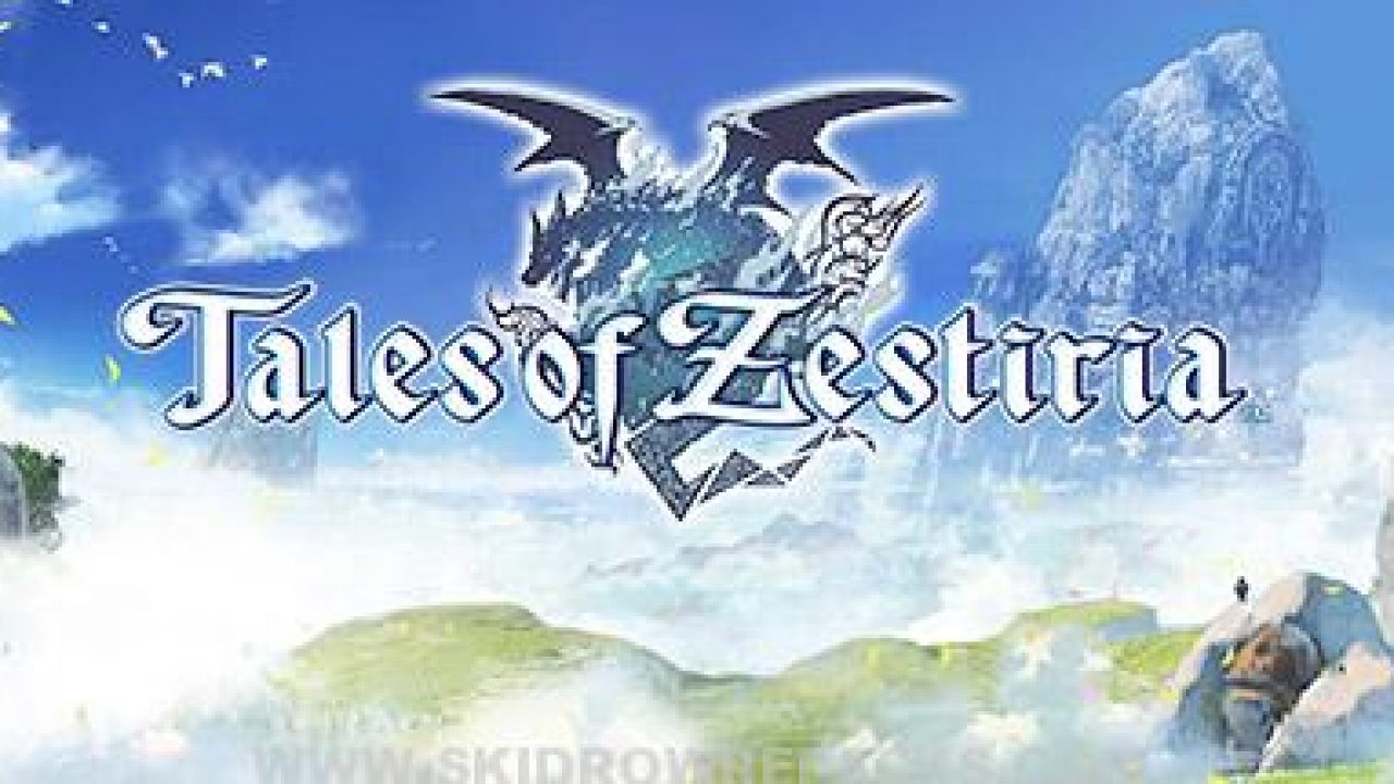 Tales of Zestiria Update 2(v1 3) Incl 12DLCs Full Version