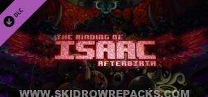The Binding of Isaac Afterbirth Update 1 Full Version