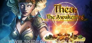 Thea The Awakening CODEX