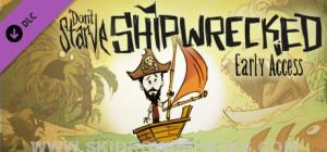 Don't Starve Shipwrecked Include 2 DLC