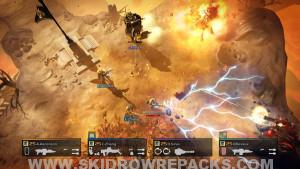 Download HELLDIVERS