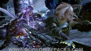 Download Lightning Returns FINAL FANTASY XIII CODEX