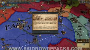 Europa Universalis IV The Cossacks Full Cracked
