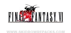 Final Fantasy VI CODEX Free Download
