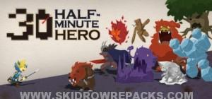 Half Minute Hero Super Mega Neo Climax Ultimate Boy Cracked