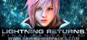 Lightning Returns FINAL FANTASY XIII CODEX