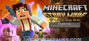 Minecraft Story Mode Episode 4 RELOADED