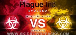 Plague Inc Evolved v 0.9.0.1 Full Version