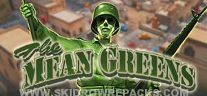 The Mean Greens Plastic Warfare Full Crack