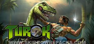 Turok Full Cracked