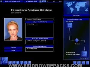 Uplink Hacker ELite Full Cracked