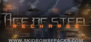 Age of Steel Recharge Full Version