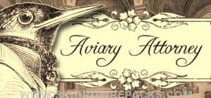 Aviary Attorney Full Version