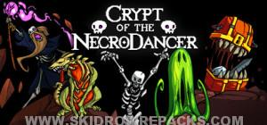 Crypt of the NecroDancer Full version