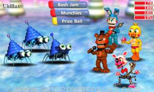 Download FNaF World
