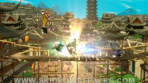 Download Kung Fu Panda Showdown of Legendary Legends