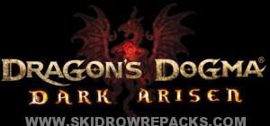 Dragon's Dogma Dark Arisen Full Version