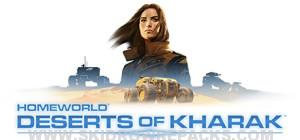 Homeworld Deserts of Kharak Repack