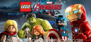 LEGO Marvels Avengers CODEX Free Download