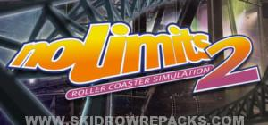 NoLimits 2 Roller Coaster Simulation Full Version