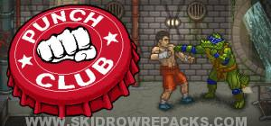 Punch Club Full Version