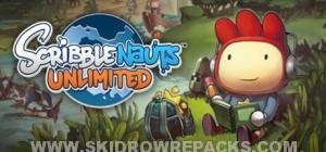 Scribblenauts Unlimited Full Version