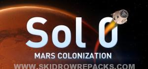 Sol 0 Mars Colonization Full Version