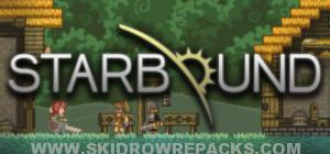 Starbound Full Version
