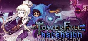 TowerFall Ascension Full Version