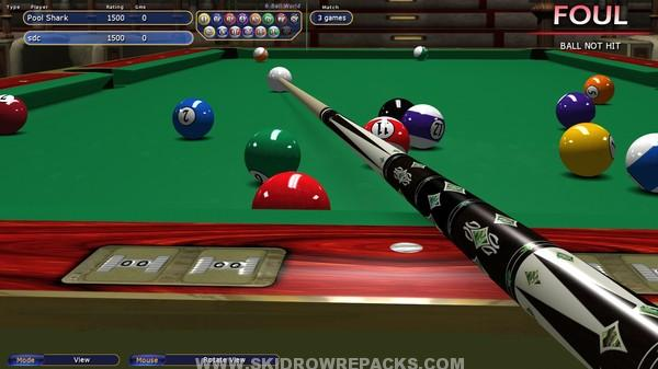 Virtual pool 3 download