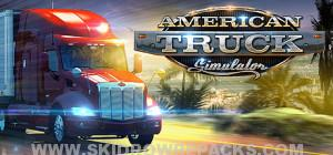 American Truck Simulator Full Version