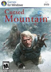 Cursed Mountain Full Version