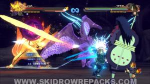 Download NARUTO SHIPPUDEN Ultimate Ninja STORM 4