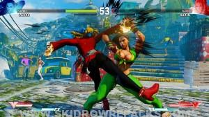 Download Street Fighter V