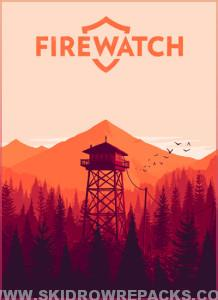 Firewatch Full Version
