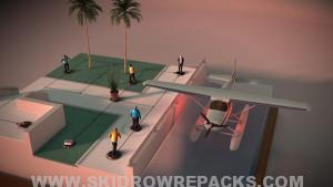 Hitman GO Definitive Edition Free Download
