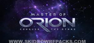 Master of Orion Full Version
