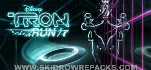 TRON RUNr Full Version