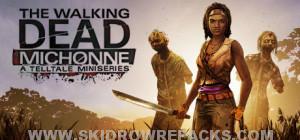 The Walking Dead Michonne Episode 1 Full Version