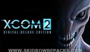 XCOM 2 Digital Deluxe Edition Full Version