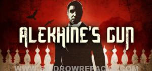 Alekhine's Gun Full Version